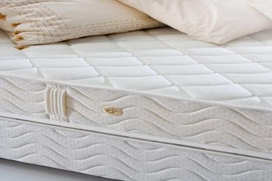 Kényelmes, minőségi matracok a Hubertus-Hof Szállodában Balatonfenyvesen
